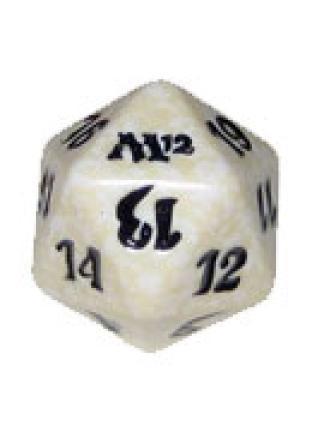 M12 White Spindown Die