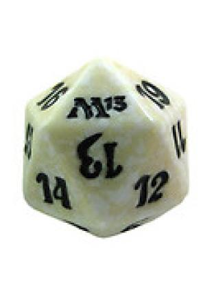 M13 White Spindown Die