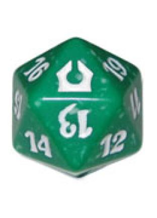 Return to Ravnica Green Spindown Die