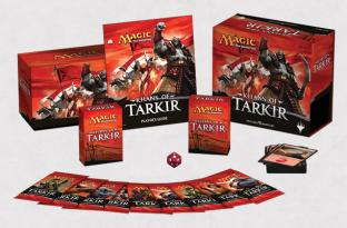 Khans of Tarkir Fat Pack Magic the Gathering MTG