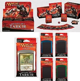 Khans of Tarkir - Variety Pack
