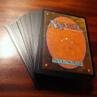 Magic the Gathering 50 count Non-Basic Special Lands Lot