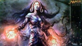 Grand Melee 2008 - Liliana Vess