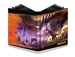 Magic the Gathering Dragons of Tarkir Pro Binder MTG