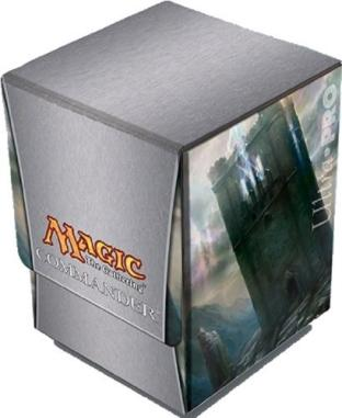 Magic the Gathering Command Tower Deck Box