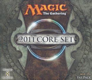 2011 M11 Fat Pack