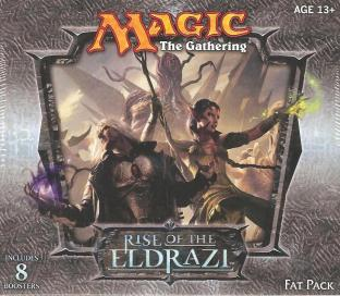 Rise of the Eldrazi Fat Pack