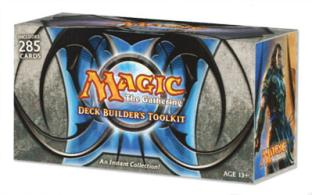 Deck Builder's Toolkit 2011