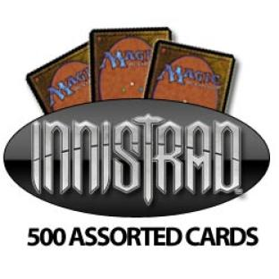 Innistrad - 500 Assorted Cards - Wholesale Lot