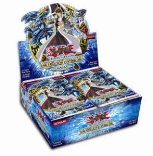 Sealed Yugioh Duelist Pack Kaiba Booster Box of 36 Packs
