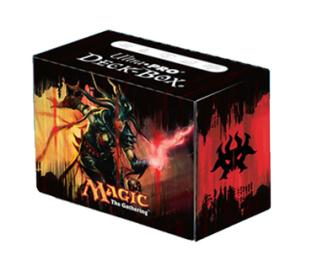 Return to Ravnica Rakdos Deck Box