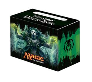 Return to Ravnica Golgari Deck Box