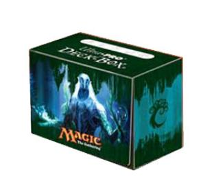 Gatecrash Simic Deck Box