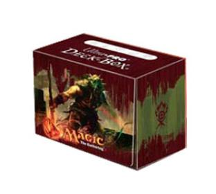 Gatecrash Gruul Deck Box