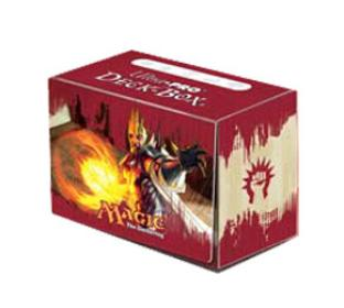 Gatecrash Boros Deck Box