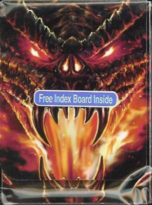 Max Protection Balrog Deck Box