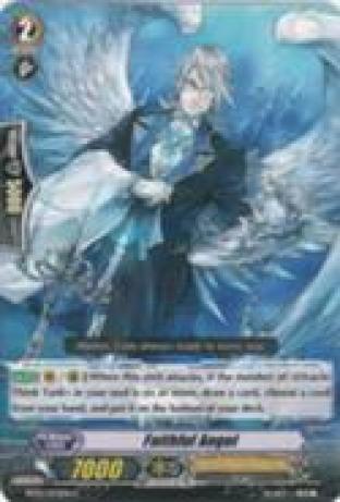 Faithful Angel