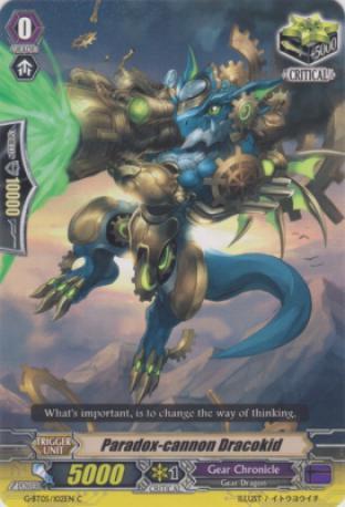 Paradox-cannon Dracokid