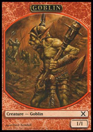 Goblin (10E Token)