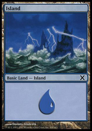 Island (368)