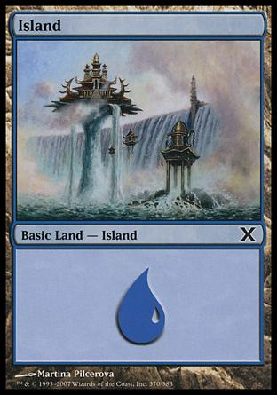 Island (370)