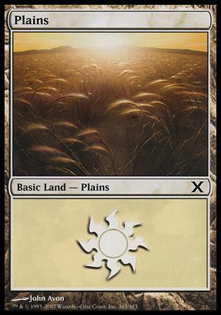 Plains (365)