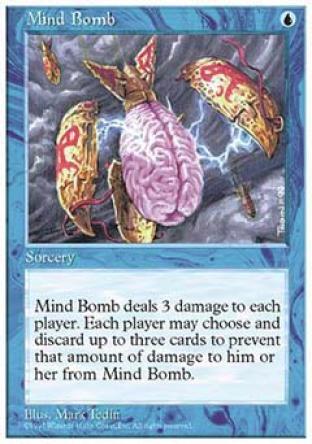 Mind Bomb