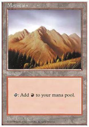 Mountain C