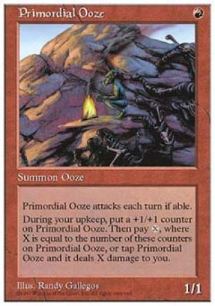 Primordial Ooze
