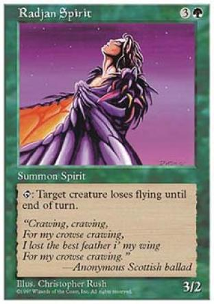 Radjan Spirit