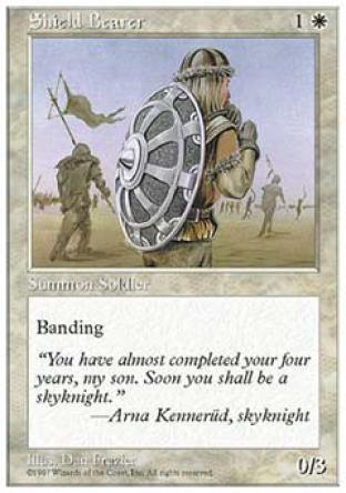 Shield Bearer