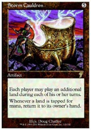 Storm Cauldron