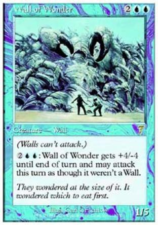 Wall of Wonder