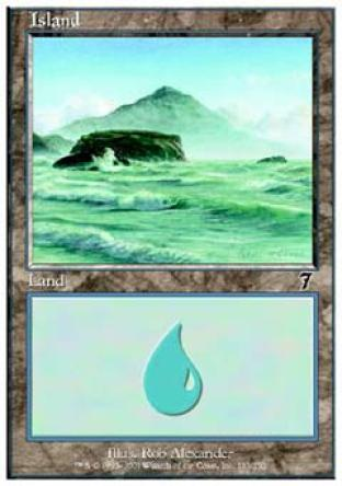 Island (332)