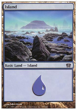 Island (335)