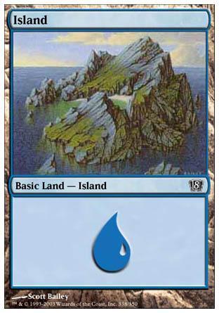Island (338)