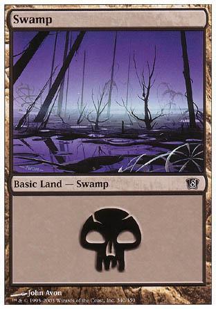 Swamp (340)