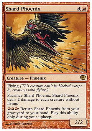 Shard Phoenix
