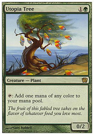 Utopia Tree