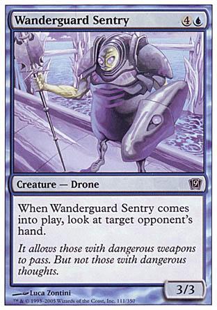 Wanderguard Sentry