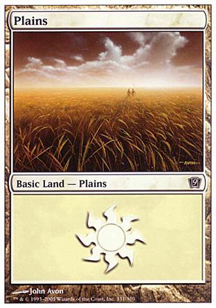 Plains (331)