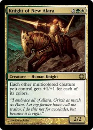 Knight of New Alara