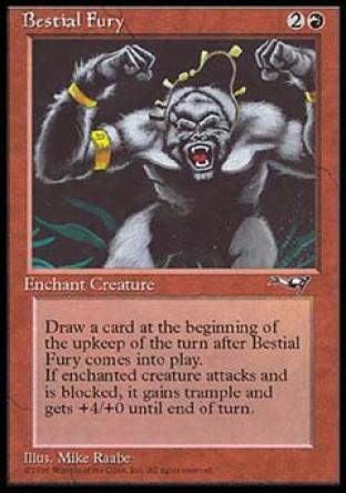 Bestial Fury (1)