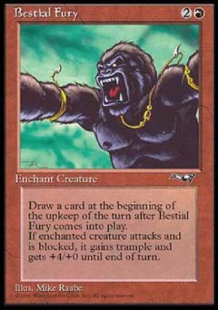 Bestial Fury (2)