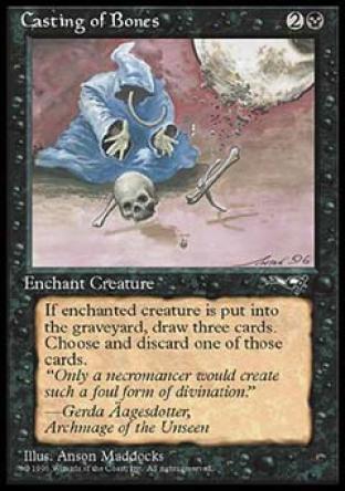 Casting of Bones (1)