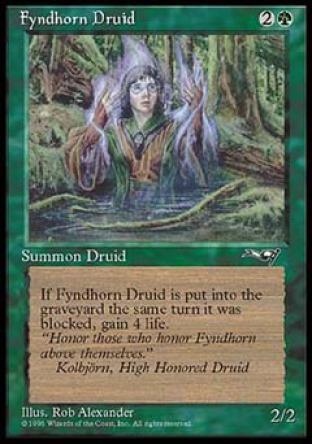 Fyndhorn Druid (2)