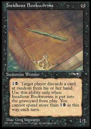 Insidious Bookworms (1)
