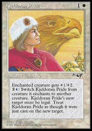 Kjeldoran Pride (1)