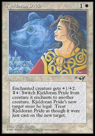 Kjeldoran Pride (2)