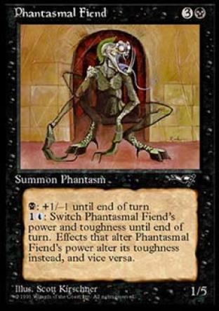 Phantasmal Fiend (1)